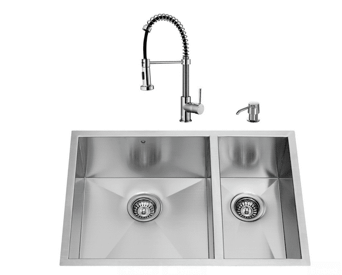 Kitchen sink 6745R